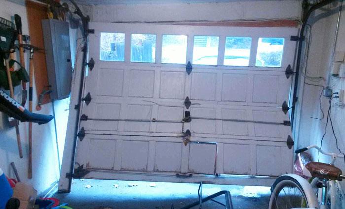 Residential Garage Door Repairs And Installation Haverhill