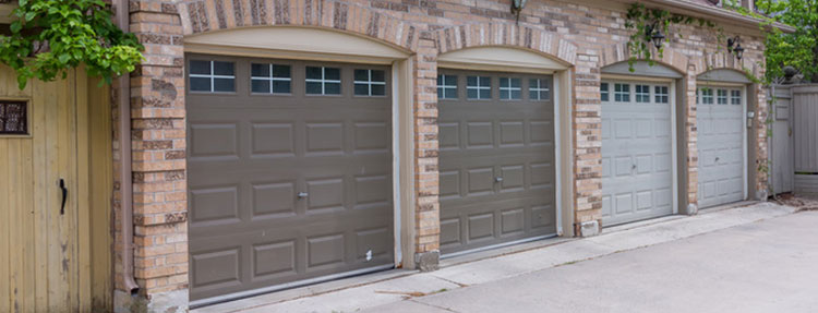 Genie Garage Doors Haverhill